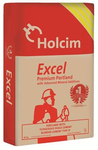 Holcim-Cement Excel