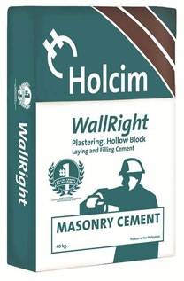 Holcim-Cement WallRight
